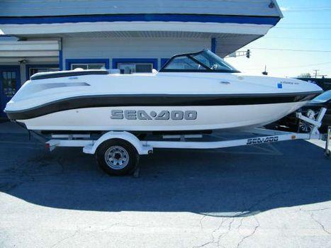 2005 Sea-Doo Utopia 205 (250 hp)