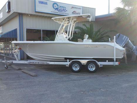 2018 Key West Boats, Inc. 239FS