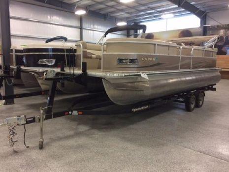 2013 Misty Harbor 2285CS