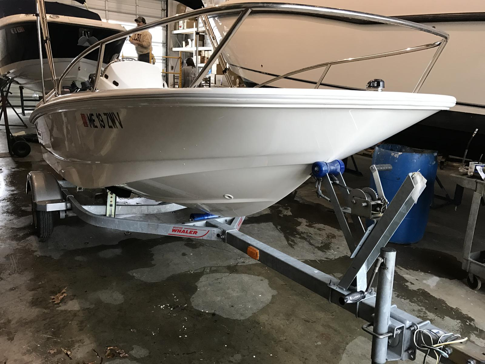 2014 Boston Whaler 130 Super Sport