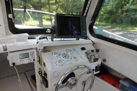 2004 Steiger Chesapeake 25