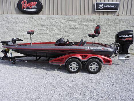 2017 Ranger Z 519