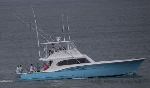 2007 Cap N Squid Custom Carolina