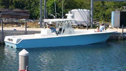 2016 Sea Vee 390I