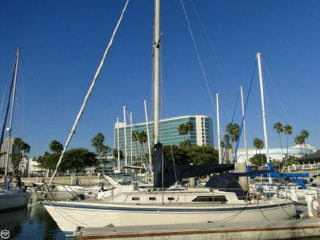 1983 O Day O'day 34 1983 O'day 34 for sale in Long Beach, CA