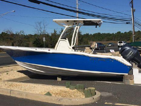 2016 Key West Boats, Inc 219FS