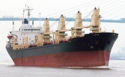 1982 Cargo Ship 526
