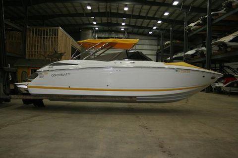 2008 Cobalt 302