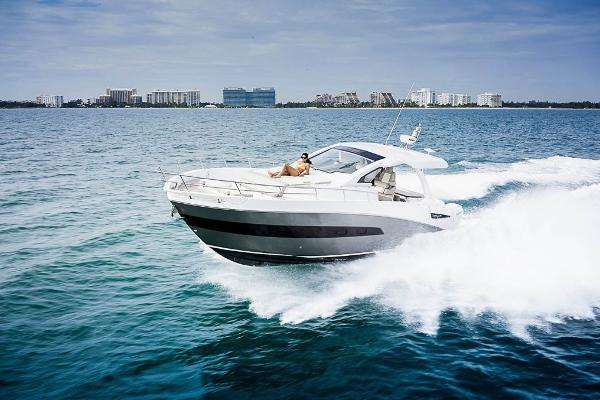 New 2019 Azimut Verve 40, Sarasota, Fl - 34236 - BoatTrader com