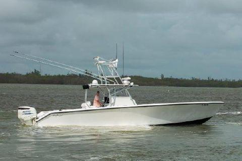 2007 Sea Hunter Center Console 2007/2015 Sea Hunter