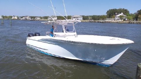 2013 Outerbanks Boatworks Custom Carolina 29