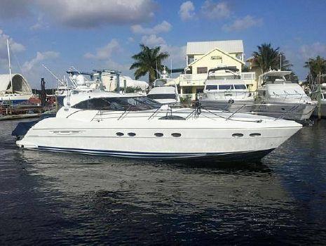 2004 Neptunus Express Cruiser