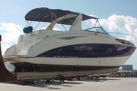 2006 Bayliner 325 CRUISER