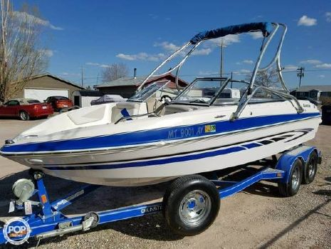 2008 Glastron 20 2008 Glastron 20 for sale in Helena, MT
