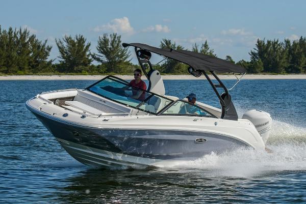 New 2019 Sea Ray Sdx 250 Outboard, Sarasota, Fl - 34236