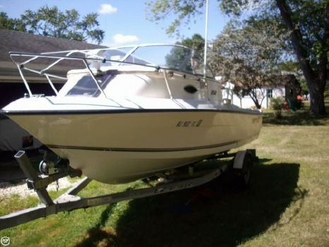 1994 Sunbird Neptune 202 1994 Sunbird Neptune 202 for sale in Bridgewater, NJ