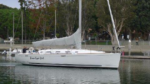 2005 Beneteau First 44.7 Side