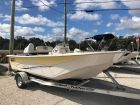 2018 CAROLINA SKIFF 198 DLV