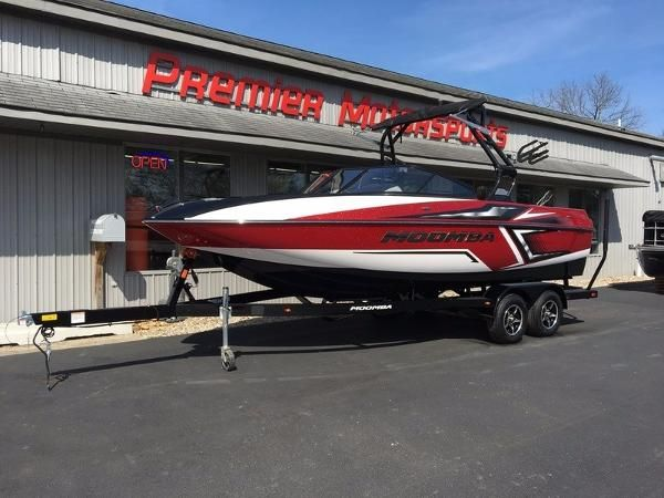 Bow Rider | New and Used Boats for Sale in Michigan