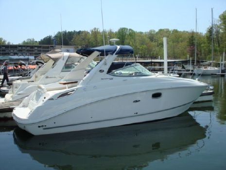 2010 Sea Ray 280 Sundancer Photo 1