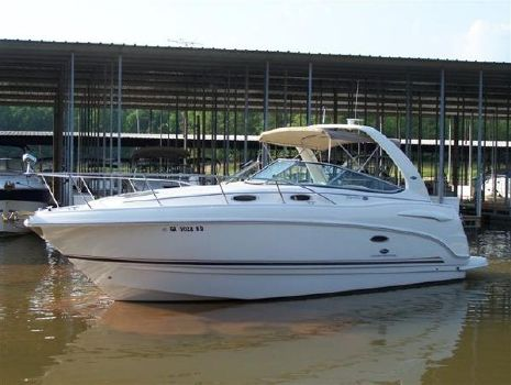 2005 Chaparral 270 Signature