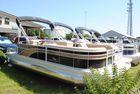 2018 Bennington 22 SLX Pontoon Boat