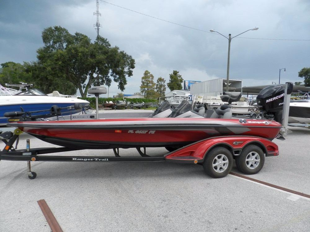 2011 Ranger Z520