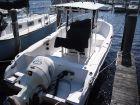 2001 Sea Swirl 2300 WA Striper