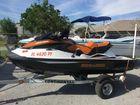2015 Sea-Doo GTX 155