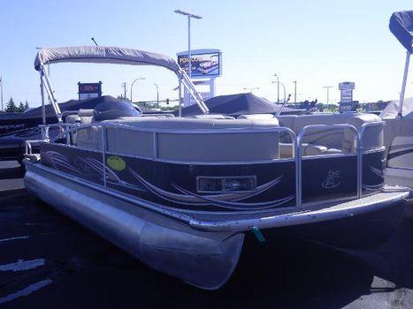 2012 Misty Harbor 2285 SG