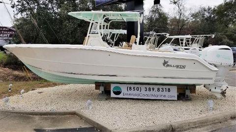 2018 Key West 281CC Billistic