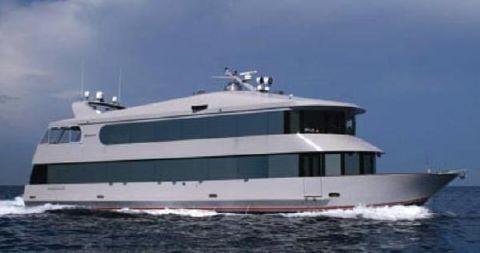 2007 Skipperliner Super Yacht