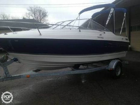 2011 Bayliner 192 Discovery 2011 Bayliner 192 Discovery for sale in Kingston, MA