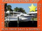 2004 Grady-White  Sailfish 282 LOADED