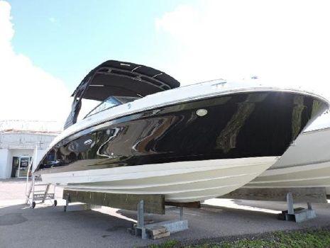 2018 Sea Ray 270SD-OB