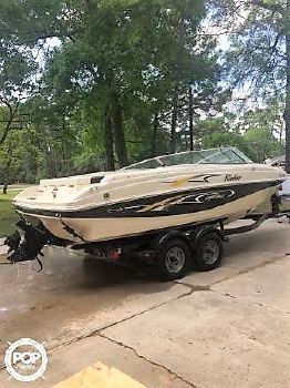 2001 Rinker Captiva 212 Special Edition 2001 Rinker Captiva 212 Special Edition for sale in Conroe, TX