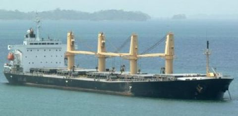 1997 Bulkcarrier Geared Bulkcarrier