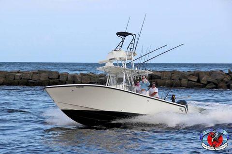 2011 Sea Vee 340 B