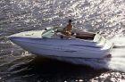 2002 MAXUM 2300 SC