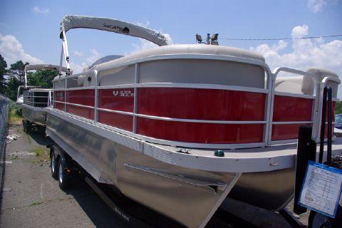 2015 G3 Boats SunCatcher V322 RC