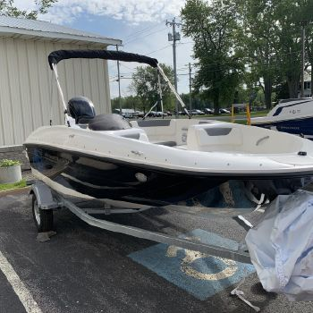 2020 BAYLINER 16 Element