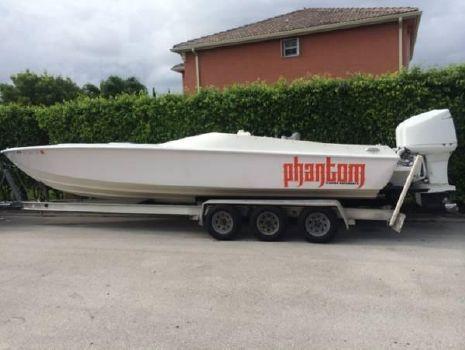 1996 Phantom 29