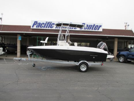 2017 Bayliner Element F18-Mercury 115hp