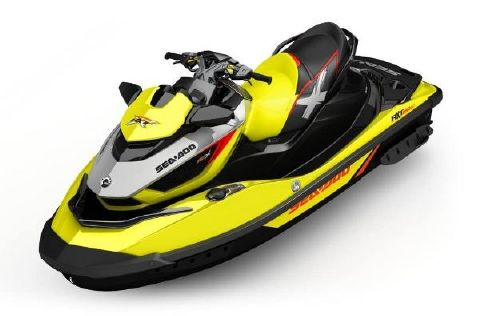 2015 Sea-Doo RXT- X 260