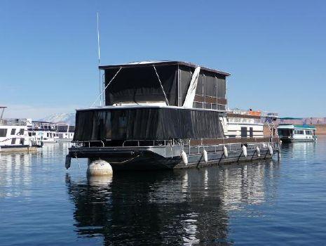 1982 Sumerset Houseboats Houseboat
