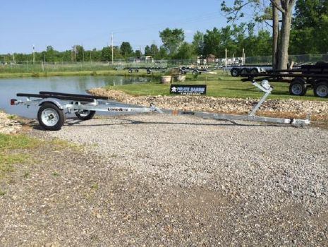2018 LOAD RITE TRAILERS 16F1200WT