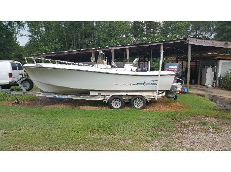 1997 Pro Sport Boats 2200cc