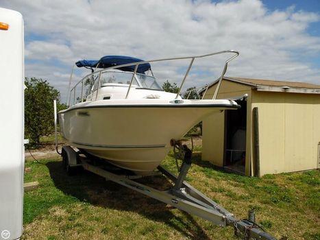 2004 Key West 225WA 2004 Key West 225WA for sale in Arcadia, FL