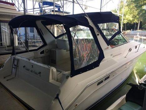 1994 Sea Ray 330 Express Cruiser