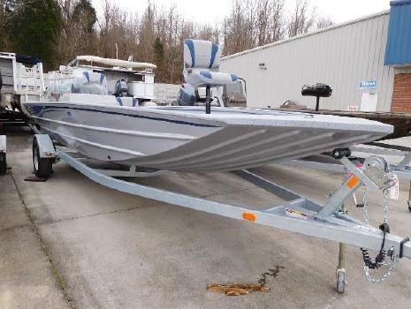 2016 G3 Boats GATOR TOUGH DELUXE 20 SC
